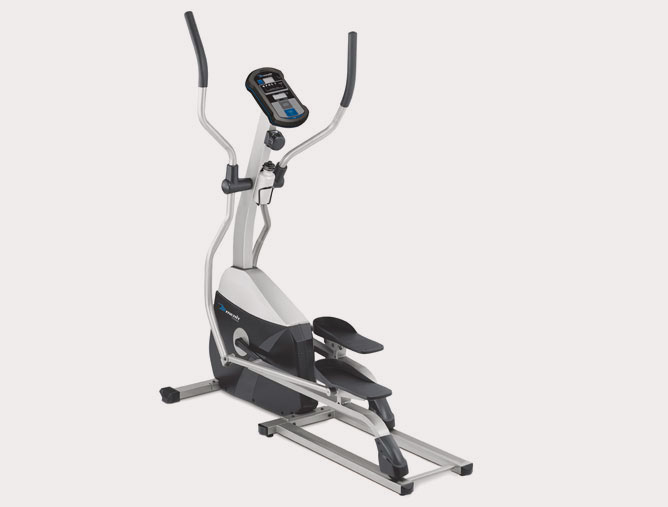 Merit Fitness 715E Elliptical