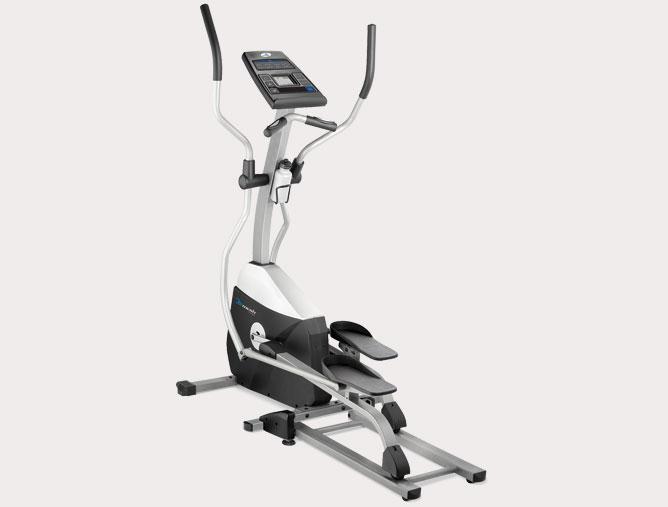 Merit Fitness 725E Elliptical