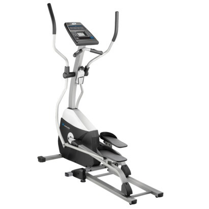 Merit Fitness Ellipticals
