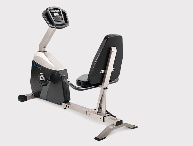 Merit Fitness Exercise Bike
