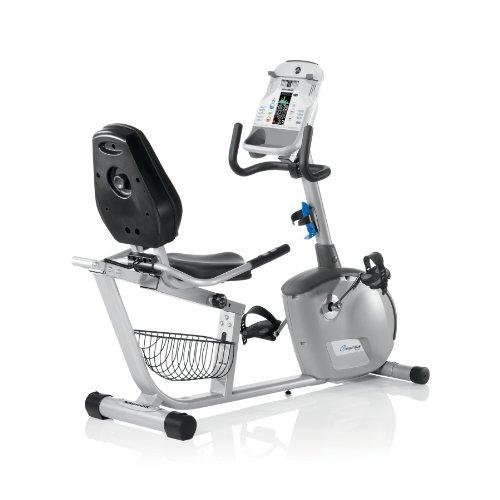 Nautilus Exercise Bikes