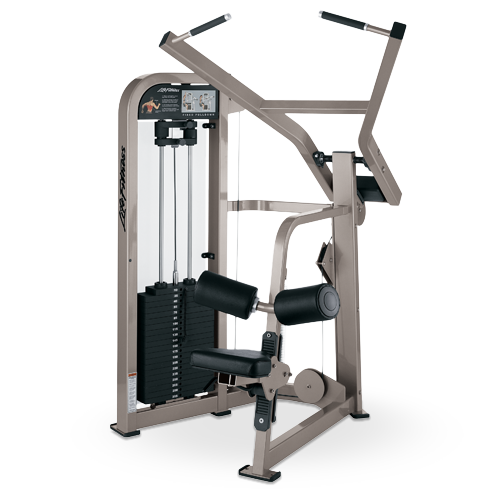 Pro2 Series Fixed Pulldown