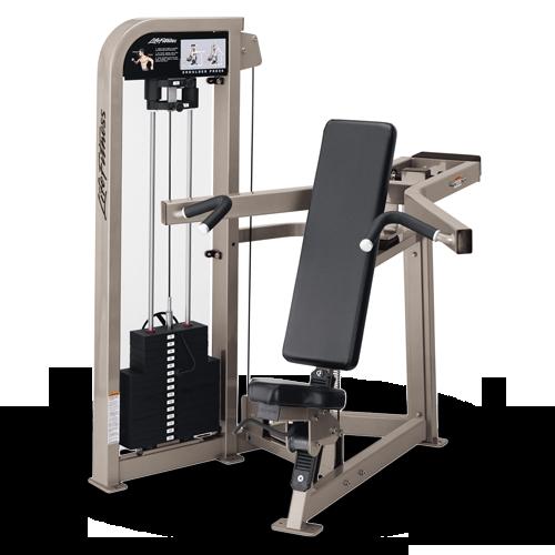 Pro2 Series Shoulder Press