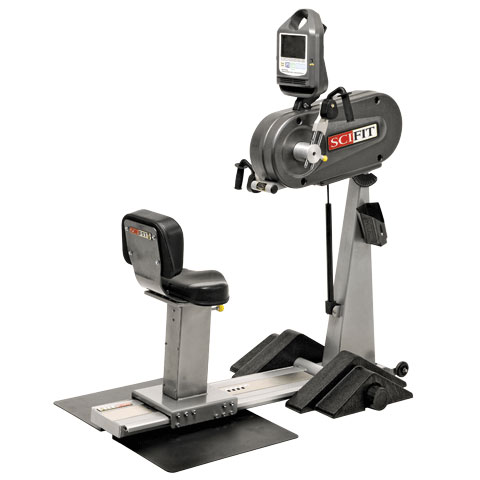 SCIFIT Fitness Pro Series Machines