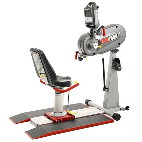 SCIFIT Inclusive Fitness Pro1