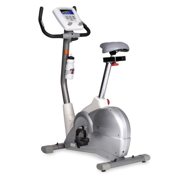 ST Fitness 4610 Upright Bike