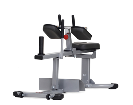 ST Fitness 8532 Seated Calf