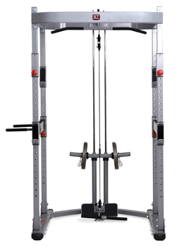 ST Fitness 8536 Power Cage