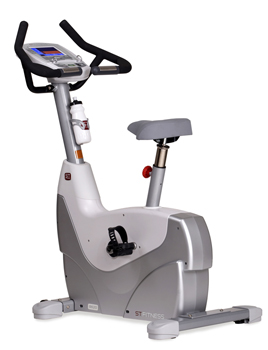 ST Fitness 8620 Upright Bike
