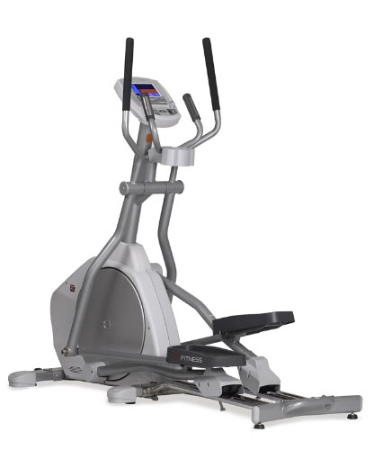 ST Fitness Ellipticals