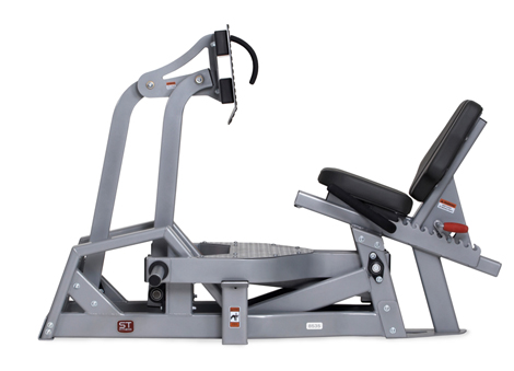 ST Fitness Strength Machines