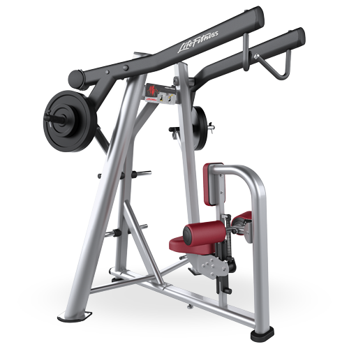 Signature Series Plate-Loaded High Row
