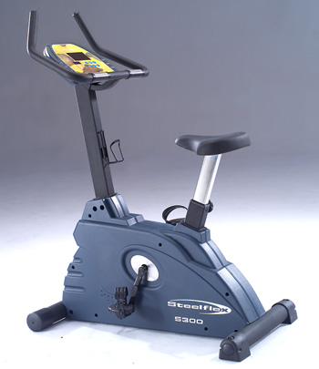 Steelflex XB- 5300 Exercise Bike