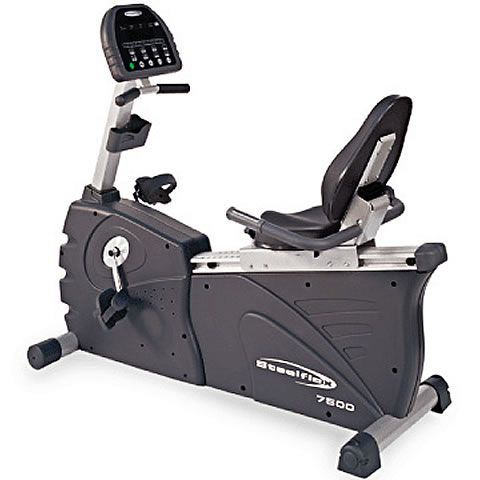 Steelflex XB- 7500 Exercise Bike