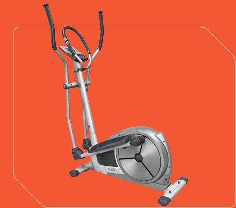 Tempo Fitness Ellipticals