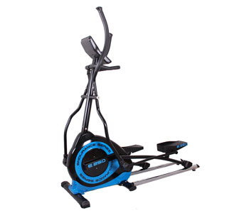 TruPace E250 Elliptical