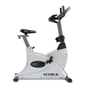 True ES 9.0 Upright Bike