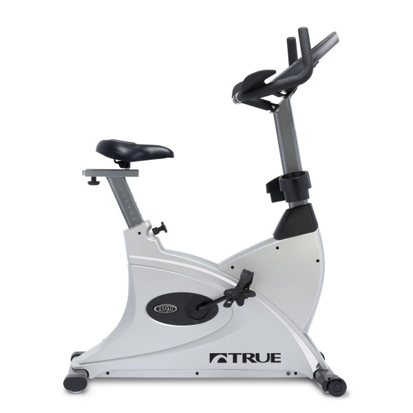 True ES 9.0 Upright Bike