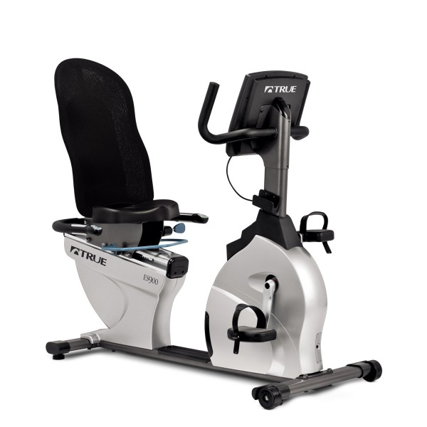 True ES900 Recumbent Exercise Bike