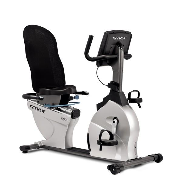 True ES900 Recumbent Exercise Bike
