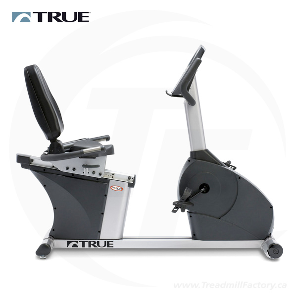 True Fitness Exercise Bikes