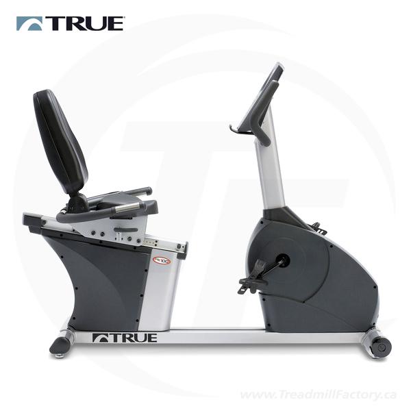 True Fitness Exercise Bikes