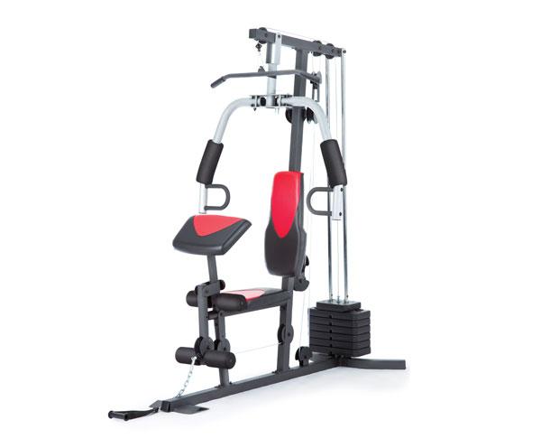 Weider 2980 X Weight System