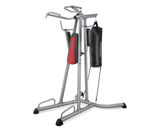 Weider MMA VKR Power Tower