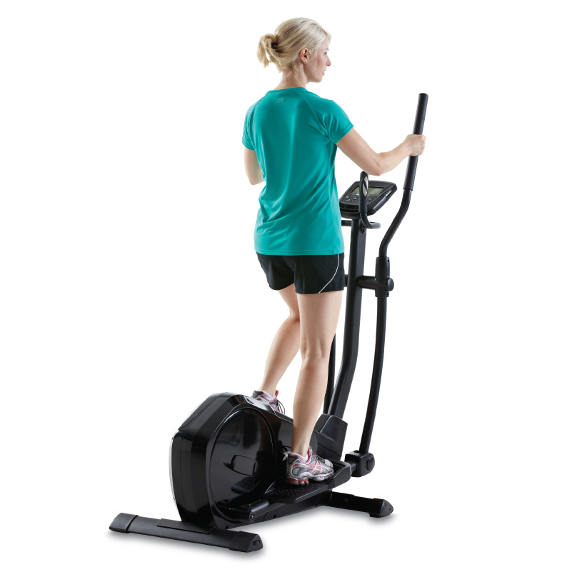XTERRA FS1.7e Elliptical