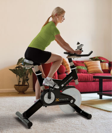 XTERRA MB8.5 Indoor Cycle