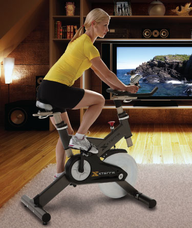XTERRA MB880 Indoor Cycle