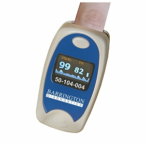 BV Medical Pulse Oximeters