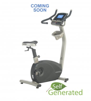 Bodyguard V9X Recumbent Exercise Bike