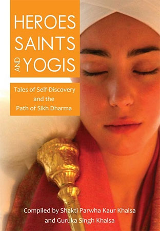 Heroes, Saints and Yogis