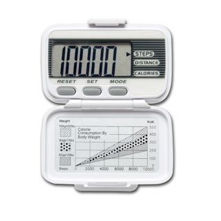 LifeSource Pedometers