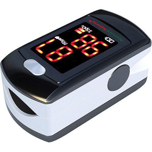 NatureSpirit Pulse Oximeters