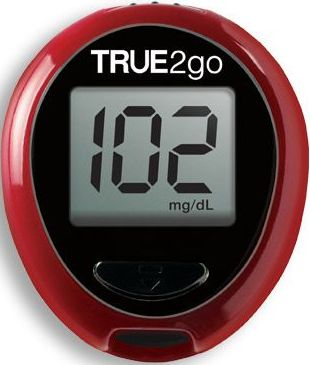 Nipro Diagonastics Glucose Meters