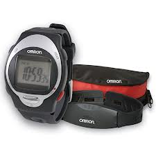 Omron Fitness Heart Rate Monitors