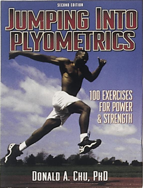 Power Systems Jumping Into Plyometrics