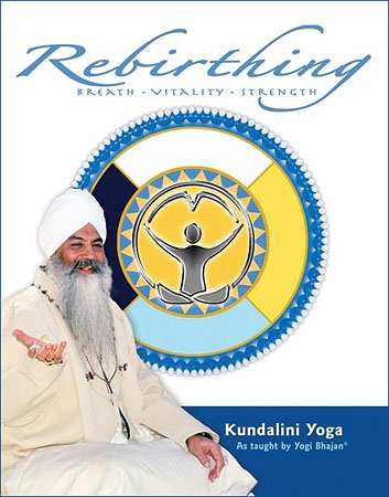 Rebirthing- Breath, Vitality & Strength