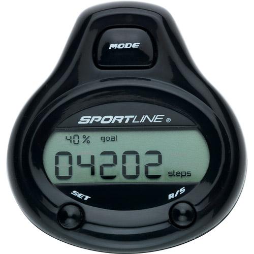 Sportline Pedometers