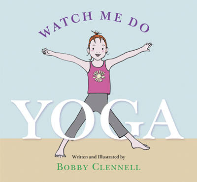 Yoga Books For Children