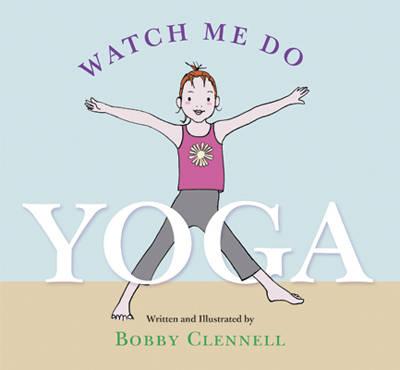 Yoga Books For Children