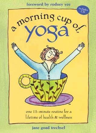 Yoga Books for Health & Wellness