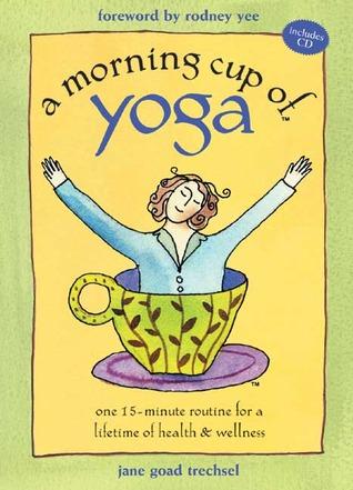 Yoga Books for Health & Wellness