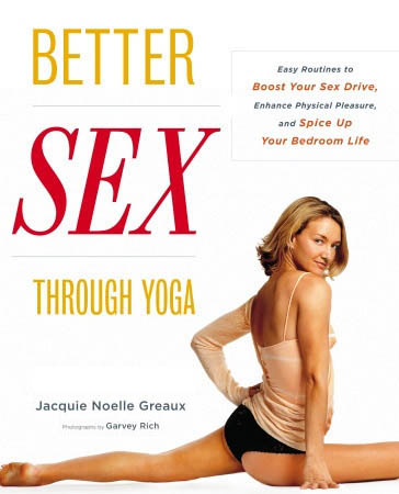 Yoga Books for Sex & Love