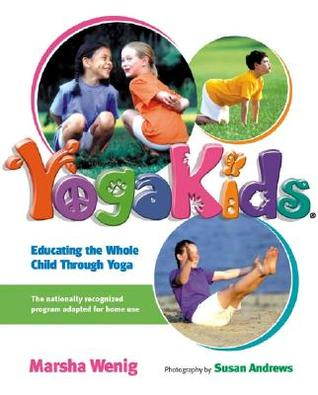 YogaKids: Educating The Whole Child Through Yoga