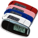 CR-786 Downloadable Multifunction Pedometer