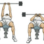 Close Grip Bench Presses
