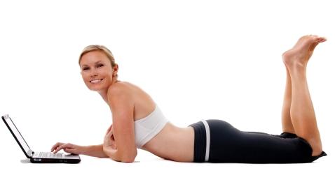 Top 10 Fitness Websites